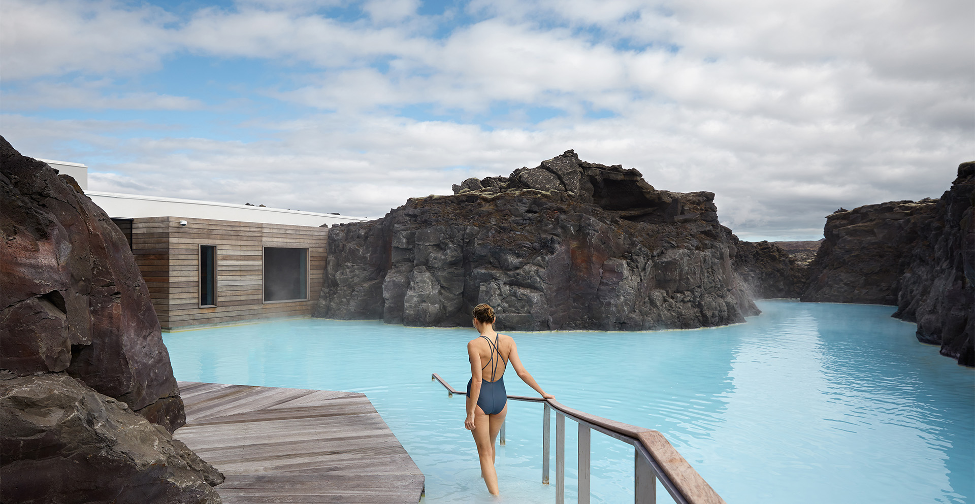 The Blue Lagoon Retreat is on our list of best hotels in Iceland