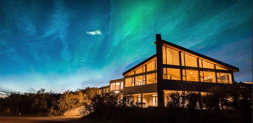 Hotel Húsafell is on our list of best hotels in Iceland